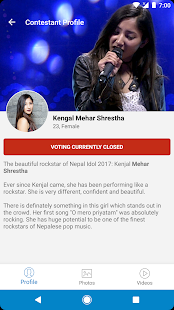 Nepal Idol Finale- screenshot thumbnail