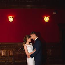 Wedding photographer Alena Sushanskaya (alenashs). Photo of 18.08.2017