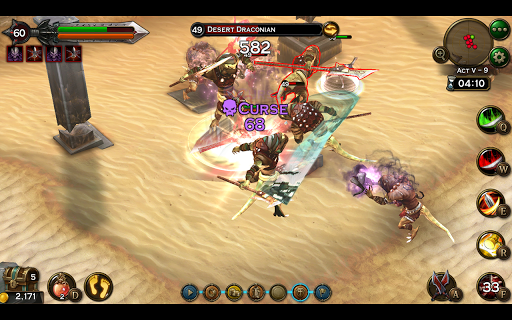 Angel Stone RPG 5.1.0 screenshots 6
