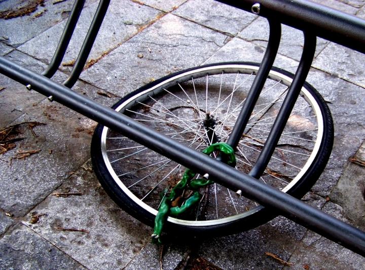 Ladri di biciclette di luigi.bros