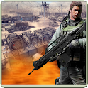 War in Enemy Basecamp icon