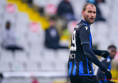 Goed nieuws voor Club Brugge: spits opnieuw inzetbaar voor de verplaatsing naar Charleroi