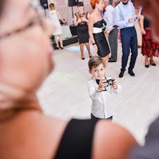 Fotograful de nuntă Vlad Pahontu (vladPahontu). Fotografia din 18.04.2018