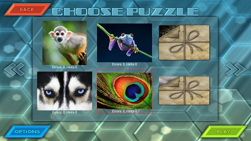 HexLogic - Zoo screenshots 2
