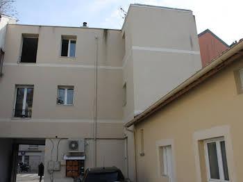 Studio 32,58 m2