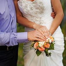 Svatební fotograf Kirill Spiridonov (spiridonov72). Fotografie z 20.08.2013