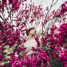 Wedding photographer Alya Kulikova (kulikovaalya). Photo of 05.04.2018