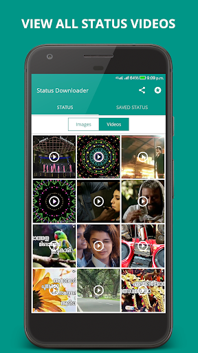 Status Downloader - Images & Videos from friends for PC