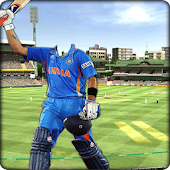 Cricket Photo Maker & Suits