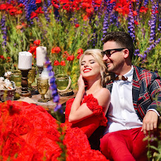 Wedding photographer Katya Trusova (KatyCoeur). Photo of 07.06.2016