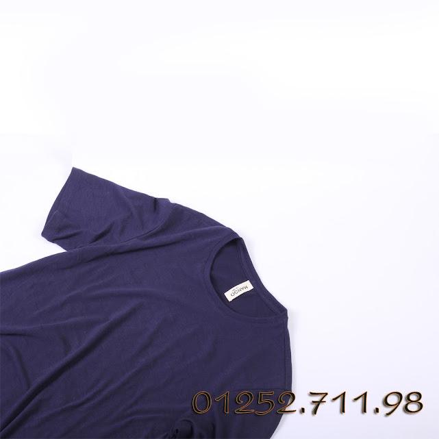 bán buôn áo phông giá rẻ áo phông mango cổ tròn