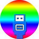 Reader for mhl hdmi APK
