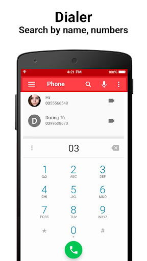 Automatic Call Recorder Pro screenshot 7