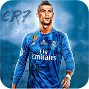Ronaldo Wallpapers New icon