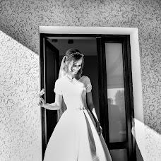 Wedding photographer Ruslan Pastushak (paruss11). Photo of 15.01.2018