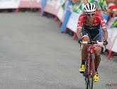 La révélation du Tour 2016 suspendue pour contrôle positif à l'EPO