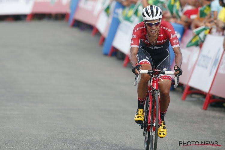 Ploegmaat van Jasper Stuyven loopt tegen de dopinglamp