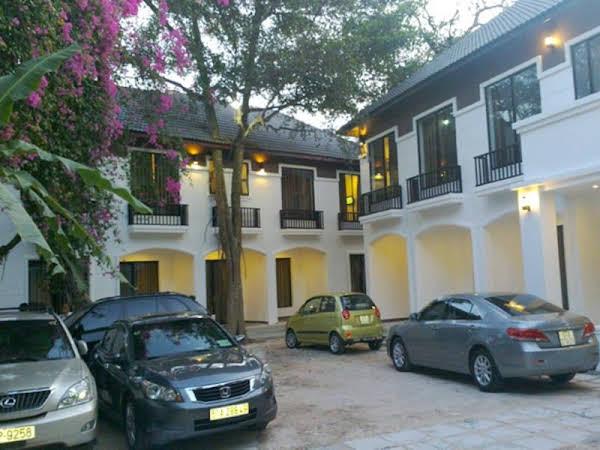 Ven Ven Hotel Ho Coc