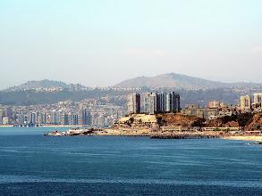 Photo: Valparaíso