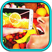 Drink Cocktail Simulator