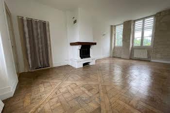 Appartement 2 pièces 53,6 m2
