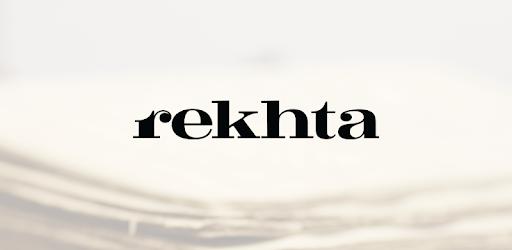 Rekhta - Apps on Google Play