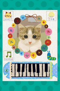 Feline Synth- screenshot thumbnail