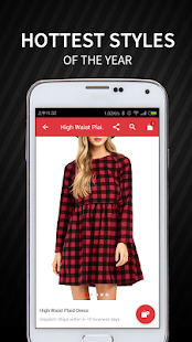 SammyDress: Dress for Less- screenshot thumbnail