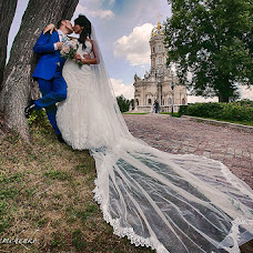 Wedding photographer Artur Demchenko (ARTurSTUDIO). Photo of 11.08.2013