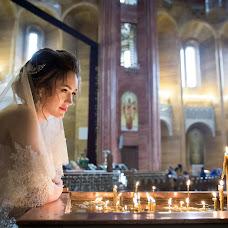 Wedding photographer Artem Vorobev (Vartem). Photo of 05.08.2017