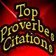 Top des Proverbes et citations