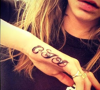 Best Tattoo Design - náhled