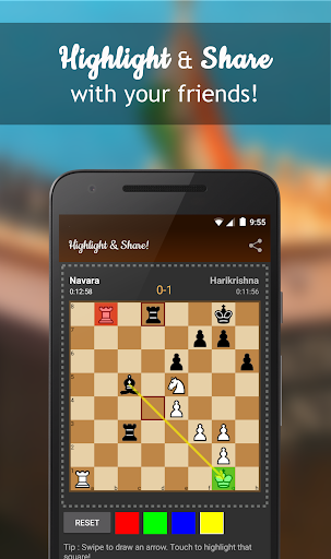 Follow Chess android2mod screenshots 7