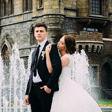 Wedding photographer Elena Kadkina (zxthg555). Photo of 01.09.2017