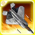 Battle: Gunship Jet Attack icon