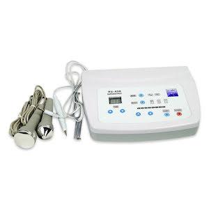RU-638 terapeutiskt ultraljud mot ledproblem, artroser samt för hudbehandlingar