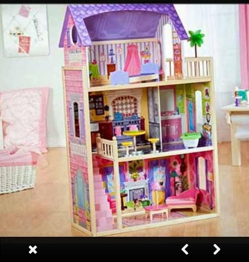 Download Doll House Barbie Design For Pc
