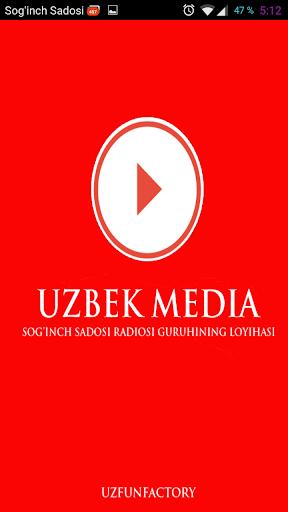 Uzbek Media Kino Konsert