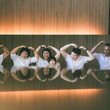 婚礼摄影师Ivan Lim(ivanlim)。06.03.2018的照片