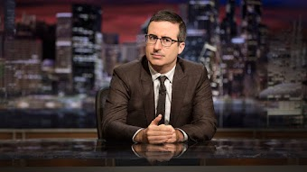 Last Week Tonight with John Oliver 85