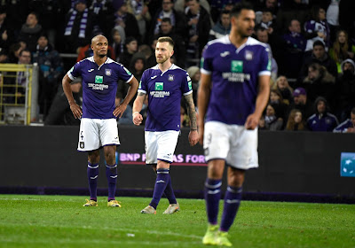 """Une défaite, mais du positif ? """"Bruges est au top et on les a inquiétés"""""""