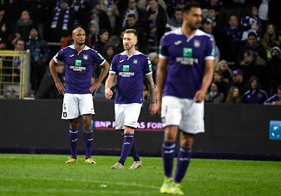 Sambi Lokonga voyait du positif à Anderlecht malgré la défaite contre Bruges