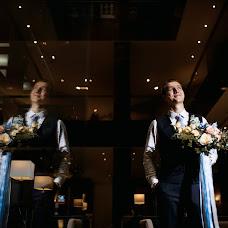 Свадебный фотограф Мария Петнюнас (petnunas). Фотография от 09.11.2017