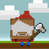 Super Angry Chop Pixel