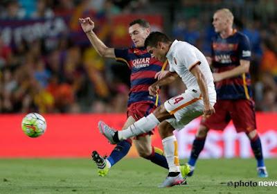 """Vermaelen: """"J'étais étonné que le Barça me veuille"""""""