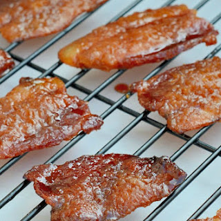 Candied Bacon Recipes.