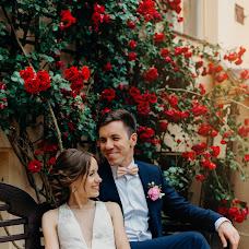 Wedding photographer Vladislav Dzyuba (Marrakech). Photo of 13.07.2018