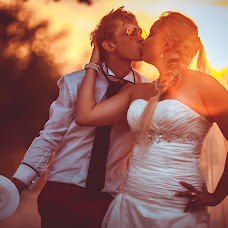 Wedding photographer Aleksandr Kendysh (Sash). Photo of 21.08.2014