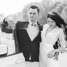 Wedding photographer Evgeniy Churbanov (evgenyc82). Photo of 02.08.2016