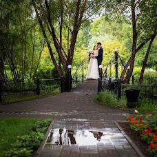 Wedding photographer Gaukhar Zukenova (gohasz). Photo of 03.10.2016